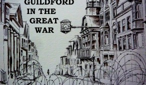GSOC Film Night - Guildford in the Great War