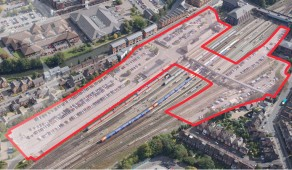 A Transport Interchange ?  Our view on Solum's Railway Station Site Development